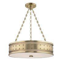 Bronze, Silver Pendant Lights | ATG Stores