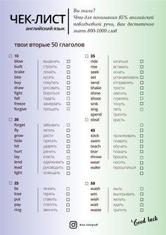 English Speech, Learn English Grammar, English Writing Skills, English Phrases, Learn English Words, English Book, English Study, Teaching English, Russian Language Lessons