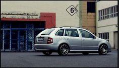 Skoda Fabia, Mk1, Cars, Autos, Car, Automobile, Trucks