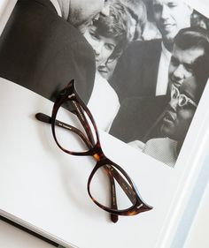 EYE WEAR GLASSES: 1950s | Kick-Ass Glasses for the Four-Eyed Classes