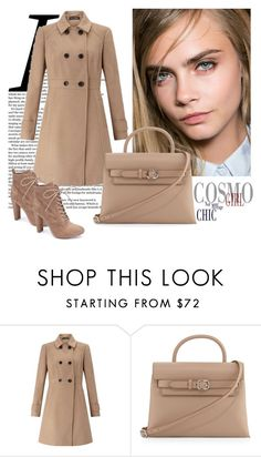 """""""beige"""" by century-fashion ❤ liked on Polyvore featuring Miss Selfridge, Alexander Wang and Wild Diva"""