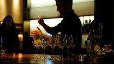 München Die Thompson Bar Fast wie im alten New York