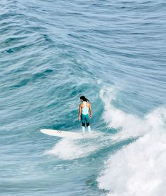 Be a wave (and dream) chaser #BillabongSurfCapsule