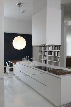 98 Wonderful Modern Kitchen Style 96 ~ Top Home Design Modern Kitchen Design, Interior Design Kitchen, Modern Interior Design, Interior Architecture, Design Interiors, Küchen Design, House Design, Design Ideas, Cocinas Kitchen