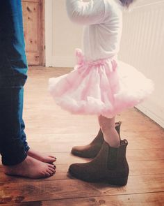 """(@the_wife_behind_the_farmer) on Instagram: """"New @fairfaxfavor  boots and who gets to try them first? My @bobandblossom  tutu wearing, boot lover of a daughter!…"""""""