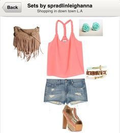 Alison dilaurentis summer outfit