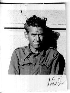 """James McNeill (Sidney, 1900). Herrero. Llega a España el 25/5/38 y es asignado al 57° Bat., XV Brigada. Combate en el Ebro y es herido dos veces. Definido como """"confiable, buen soldado y callado"""". #Historia #History #SpanishCivilWar #GuerraCivilEspañola #BrigadasInternacionales #InternationalBrigades #España #Spain #GC #Australia"""