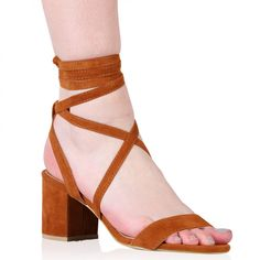 Lace Up Sandals Under $50 | SHE COVETS