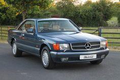 Mercedes Benz W126 - Recherche Google