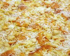 Is It EDible?: Haupia Macadamia Nut Bread Pudding