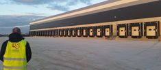 Just a few of the key reasons to choose Loading Systems for your loading bay equipment Pedestrian, Warehouse, How To Find Out, Key, Unique Key, Magazine, Barn, Storage, Container Homes