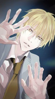 Kise Ryouta | Kuroko no Basket | ♤ Anime ♤
