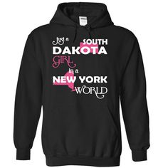 (SouthDakota001) Just A South Dakota Girl In A New_York World, Order HERE ==> https://www.sunfrog.com/Valentines/-28SouthDakota001-29-Just-A-South-Dakota-Girl-In-A-New-5FYork-World-Black-Hoodie.html?6789, Please tag & share with your friends who would love it , #christmasgifts #renegadelife #jeepsafari