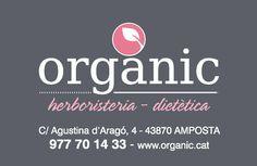 Orgànic - herboristeria - dietètica