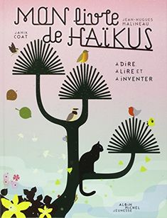 Mon livre de Haïkus : A dire, à lire et à inventer de Jea... https://www.amazon.fr/dp/2226238905/ref=cm_sw_r_pi_dp_x_A61MybWSESH3R