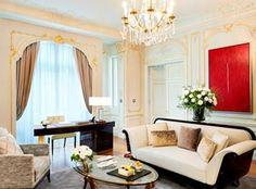 The Peninsula Paris | Chambres et Suites de Luxe