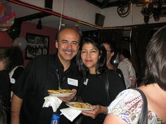 2010 Los Angeles Hispanic Forum Cinco de Mayo event at Ernie's Restaurant     Visit http://www.itop-seo.com for  website designs  websites development  SEO  social media