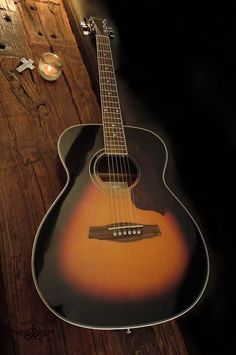 Iron Crow Rockin Vintage - Hot! Hot! Hot! Ibanez Sage sgt 110 Grand Concert Body 6 string acoustic guitar in Sunburst finish!, Just look at her! , $170.00 (http://www.ironcrowvintage.com/products/hot-hot-hot-ibanez-sage-sgt-110-grand-concert-body-6-string-acoustic-guitar-in-sunburst-finish-just-look-at-her.html)