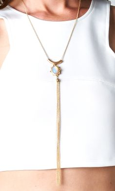 #fringe #pendant #lariat #necklace    GET IT AT WWW.SHOPPUBLIK.COM #shoppublik #publik #womens #fashion #clothes #style #accessories #jewelry #rings #bracelets #earrings #statement #necklaces #gold #silver #chic #cute #hot #trendy #sexy #swag #fashionista #fashionfeen #fallfashion #holidays #fashionforward #fashiontrends #outfitinspiration #streetstyle #celebstyle #ootd #whatsnew #newarrivals #armpartyswag #womenswear