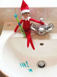 Christmas is upon us and so is the Elf On The Shelf tradition! If you need some ideas on where to hide your elf this year, well you've come to the right place. Here's a list of over 70 creative Elf On The Shelf ideas for your family to enjoy. Awesome Elf On The Shelf Ideas, Der Elf, Kindness Elves, Elf Auf Dem Regal, Elf Door, Elf On The Self, Sticky Pads, Christmas Preparation, Buddy The Elf
