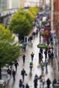 Tilt Shift Photography 15