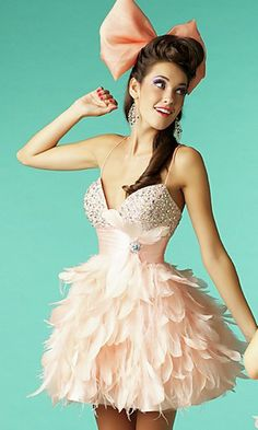 prom dresses,cheap prom dresses,prom dresses 2013,a line prom dresses on sale-dresses4us GET RID OF THAT BOW!!!!