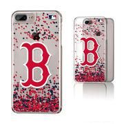 #Spring #AdoreWe #MLBShop.com - #MLBShop.com Boston Red Sox Galaxy iPhone 6 Plus/6S Plus/7 Plus/8 Plus Confetti Design Clear Case - AdoreWe.com