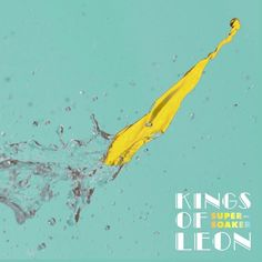 Kings Of Leon anuncian primer single de su nuevo disco