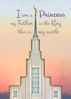 The Temple of the Lord  a beautiful place to go  <3 I feel special when I am there  <3