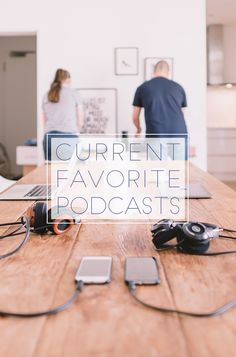 Some of my favorite podcast featuring Heather Mcdonald, Rob Bell and Lady Lovin'.  Everything from pop culture, girl power to spirituality