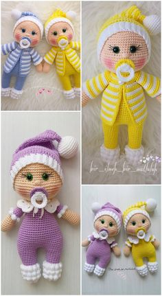 In this article I will share the amigurumi doll pacifier doll free crochet pattern. You can find everything you want about Amigurumi. Doll Amigurumi Free Pattern, Crochet Dolls Free Patterns, Crochet Doll Pattern, Amigurumi Doll, Doll Patterns, Free Crochet, Charlie Horse, Crochet Horse, Doll Stands