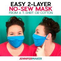 Learn how to make a super easy comfy no sew face mask from an old t shirt or even woven cotton fabric includes a free printable pattern and full tutorial! crochet face mask pattern free printable make a no sew face mask from a t shirt! Easy Face Masks, Homemade Face Masks, Diy Face Mask, Peinados Pin Up, It Band, Wie Macht Man, Looks Plus Size, T Shirt Diy, Facial Masks