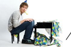 Bo Burnham // What a babe.
