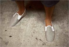 Bagua Shoes