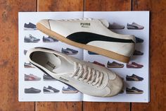 PUMA made in Japan - Clyde  shoes  sneakers  fashion  99717daf9