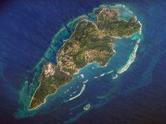 Guanaja Island (Honduras)