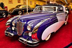 Dark Roasted Blend: American Concept Cars Showcase, Part 2
