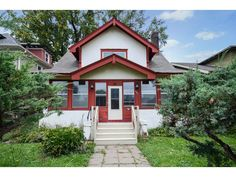See details for 647 Marshall Avenue, Saint Paul, MN, 55104, Single Family, 3 bed, 3 bath, 1,939 sq ft, $249,000, MLS 4764926. Beautiful 2 story home with all original woodwork, built-ins, hardwood floors throughout, brand new kitchen appliances and even a bathroom on the main floor! You'll love the spacious living area, beamed ceilings and the 4 season porch that await your final touches. A great walking neighborhood close to coffee shops, restaurants, shopping & more!