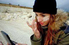 Markéta Bártová: Denmark, limestone quarry in Faxe. Limestone Quarry, Denmark, Inspiration, Beauty, Biblical Inspiration, Beauty Illustration, Inspirational, Inhalation