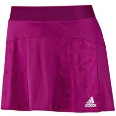 Tennis skort Women adidas W Adilibria Skort ultra beauty Ivanovic, Hantuchova
