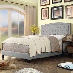 new concept c1b70 3a005 Marjorie Storage Platform Bed #beachBedroom | beach Bedroom ...