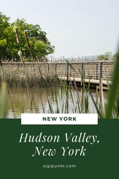 Tagesausflug ab New York City: das Hudson Valley - Sigipunkt. Hudson Valley, New York City, Reisen In Die Usa, Route 66, Where To Go, East Coast, Travel Usa, Traveling By Yourself, Oregon