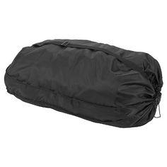 Travel Smart Multifunctional 3-in-1 Bag, Black