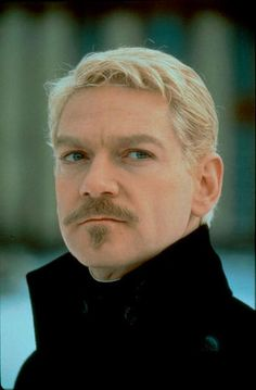 For my senior english class who made fun of me for thinking Kennth Branagh is a sexy lead in Hamlet....scofff.....