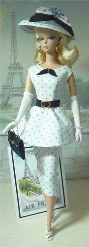 Day Dresses & Afternoon Ensembles Fun fashions for daytime adventures...Shopping Trips, Luncheons, and Tea Parties!