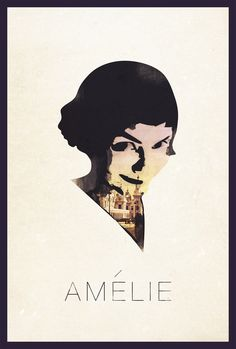 Amélie meets Clockwork Orange