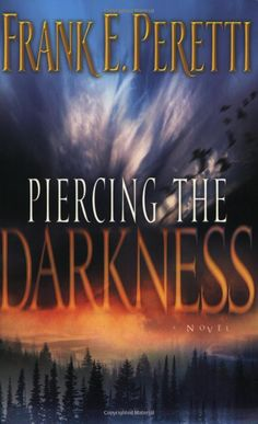 Great sequel to This Present Darkness.