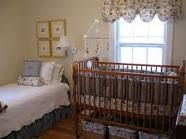 nursery/guest combo ideas