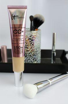 It Cosmetics CC+ Ill