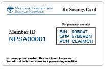 Help RX - Prescription Drug Coupons and Discount Cards
